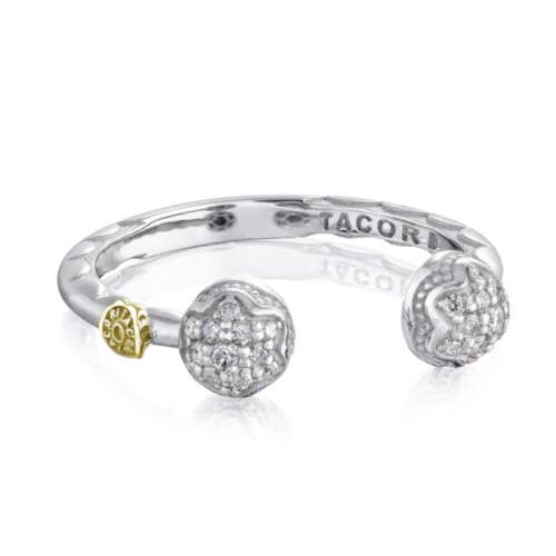 Tacori Jewelry Rings SR209