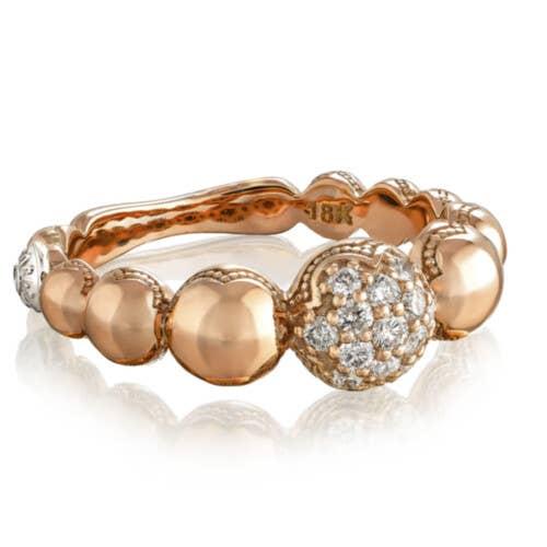 Tacori Jewelry Rings SR211P