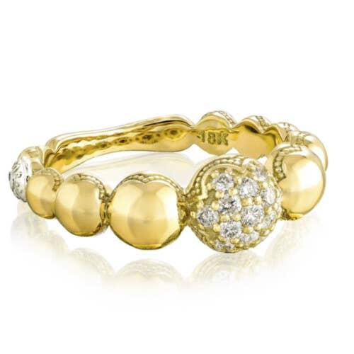 Tacori Jewelry Rings SR211Y