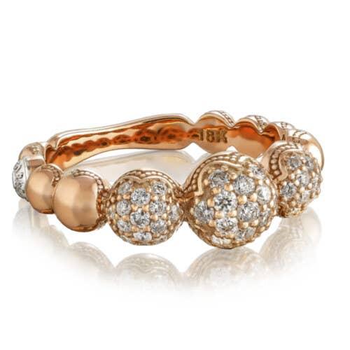Tacori Jewelry Rings SR212P