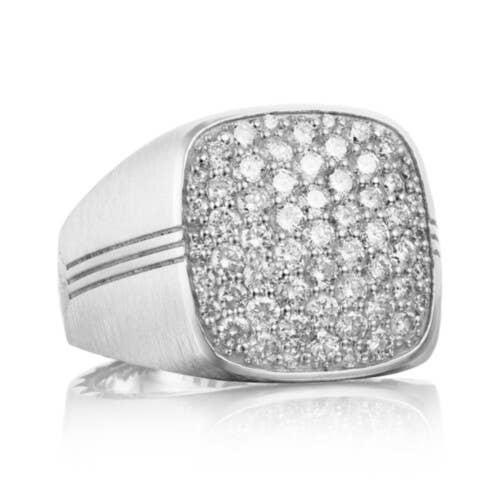 Tacori Men's Rings MR101