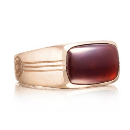Tacori Men's Rings MR102P41