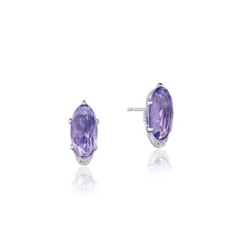 Tacori Womens Earrings SE24801