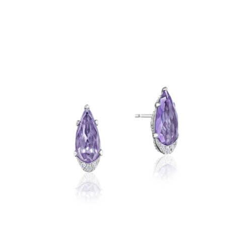 Tacori Womens Earrings SE25001