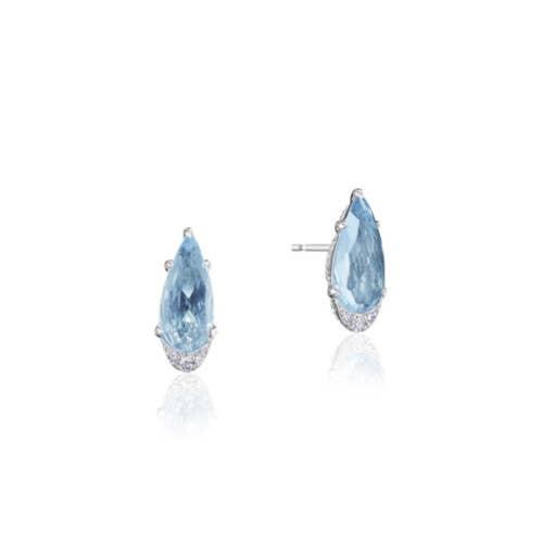Tacori Womens Earrings SE25002
