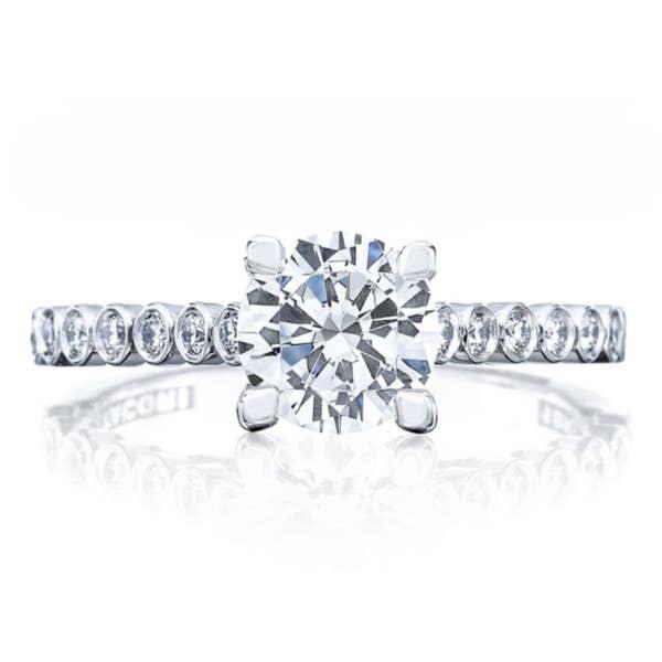 Tacori Engagement Rings - 200-2RD