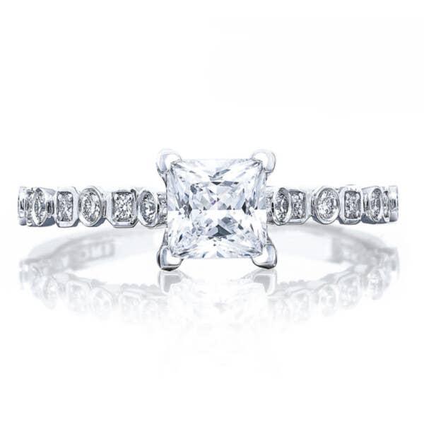 Tacori Engagement Rings - 201-2PR