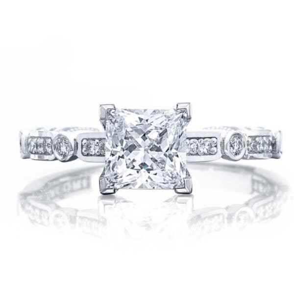 Tacori Engagement Rings - 202-2PR