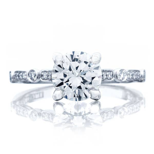 Tacori Engagement Rings - 202-2RD