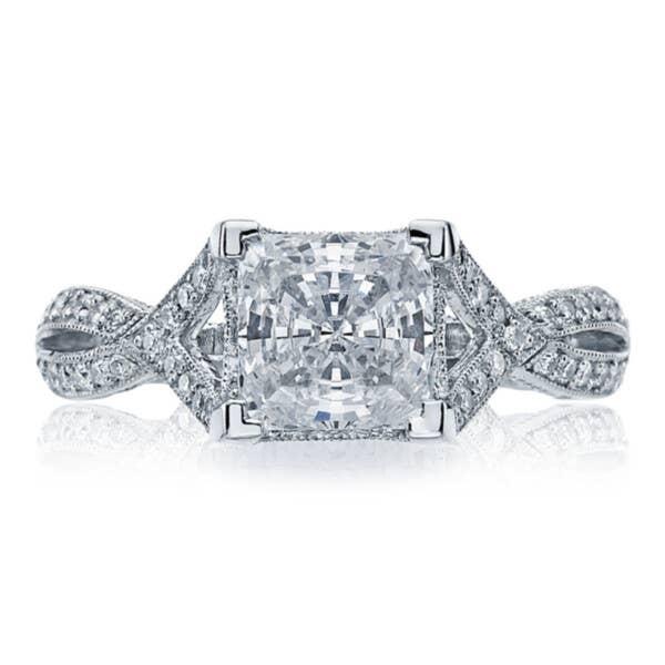 Tacori Engagement Rings - 2565PR