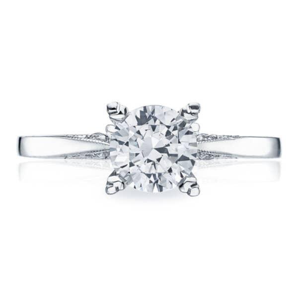 Tacori Engagement Rings - 2584RD