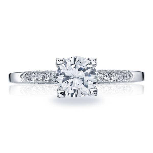 Tacori Engagement Rings - 2586RD