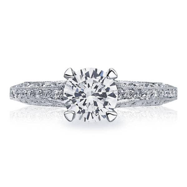 Tacori Engagement Rings - 2616RD