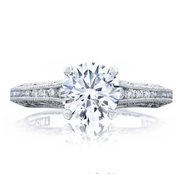 Tacori Engagement Rings - 2617RD