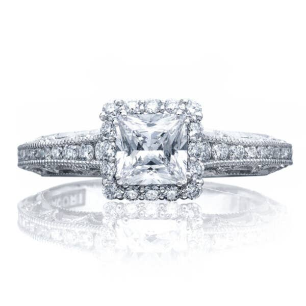 Tacori Engagement Rings - 2618PR