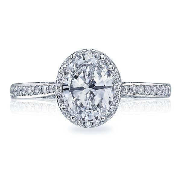 Tacori Engagement Rings - 2620OV