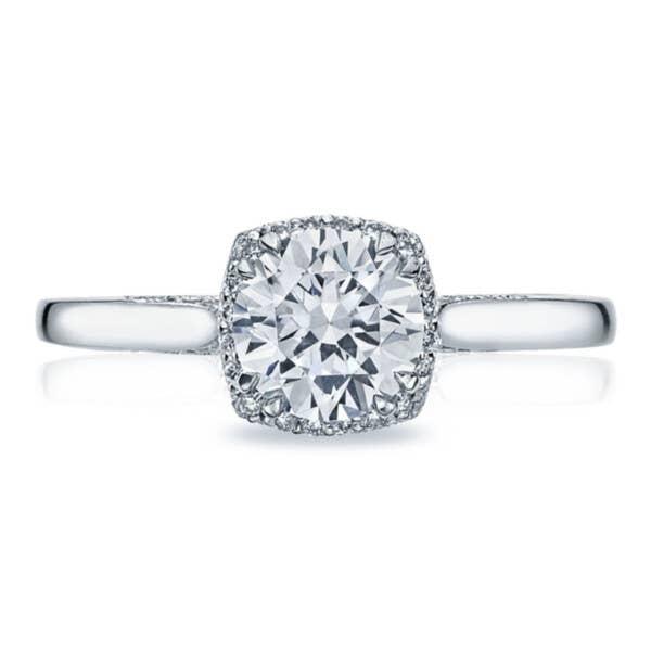 Tacori Engagement Rings - 2620RDSM