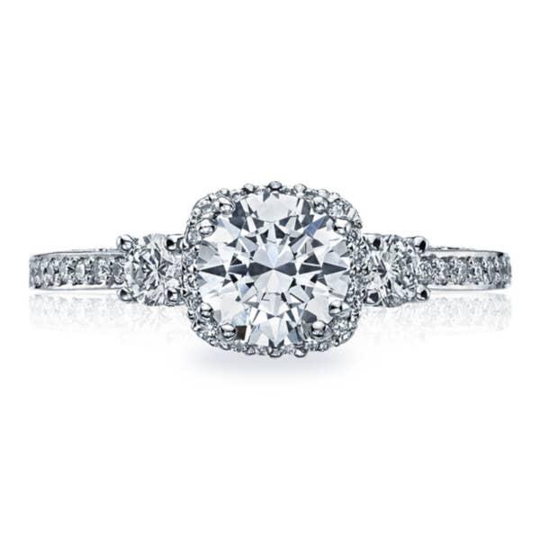 Tacori Engagement Rings - 2623RD