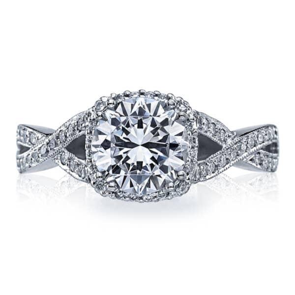 Tacori Engagement Rings - 2627RD
