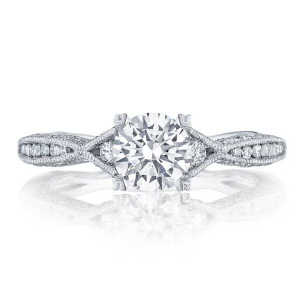 Tacori Engagement Rings - 2645rd