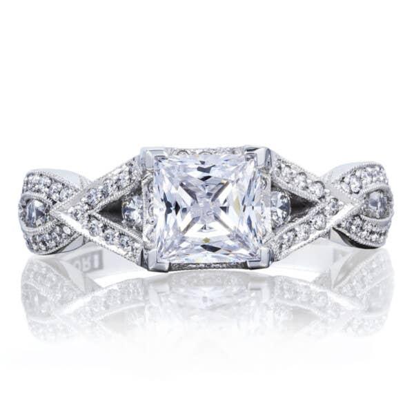 Tacori Engagement Rings - 2647PR
