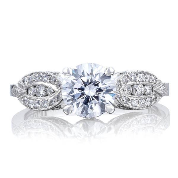 Tacori Engagement Rings - 2648RD