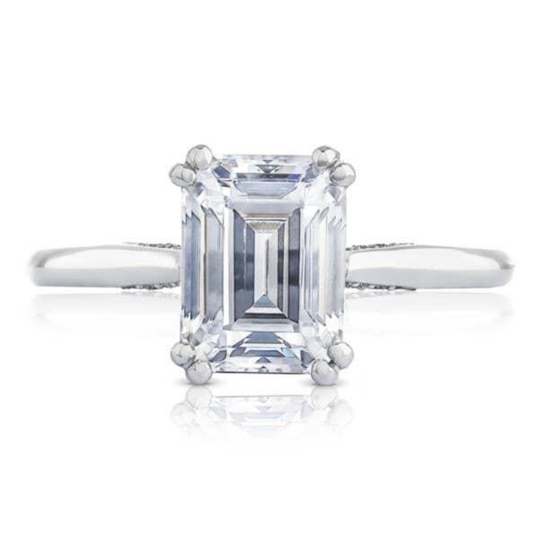 Tacori Engagement Rings - 2650ec85x65