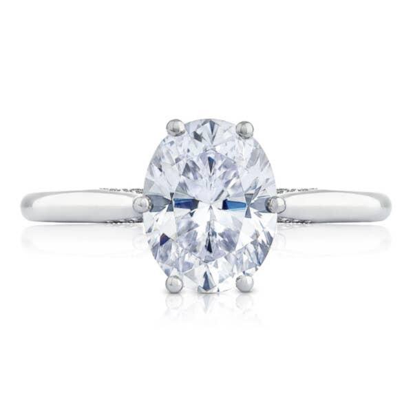 Tacori Engagement Rings - 2650ov