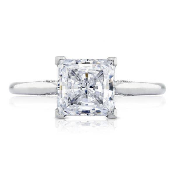 Tacori Engagement Rings - 2650PR7