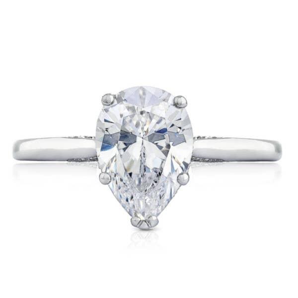 Tacori Engagement Rings - 2650ps
