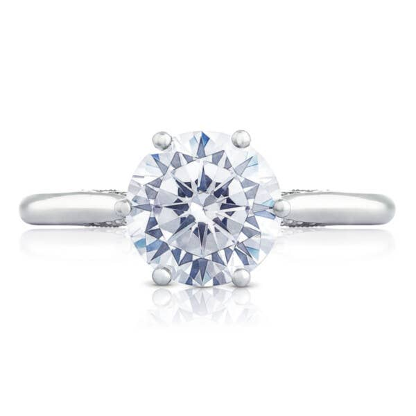 Tacori Engagement Rings - 2650RD