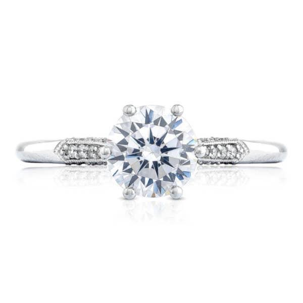 Tacori Engagement Rings - 2651rd