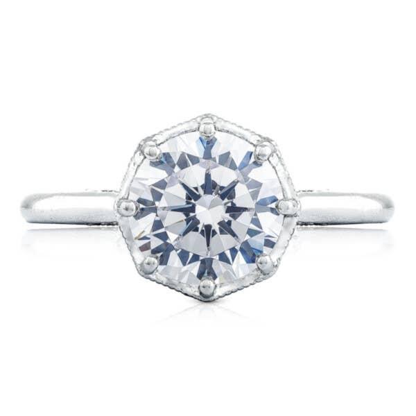 Tacori Engagement Rings - 2652RD8