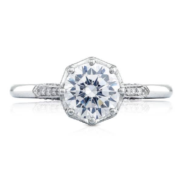 Tacori Engagement Rings - 2653RD65