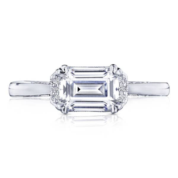 Tacori Engagement Rings - 2654EC75X55