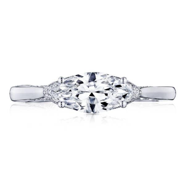 Tacori Engagement Rings - 2654MQ10X5