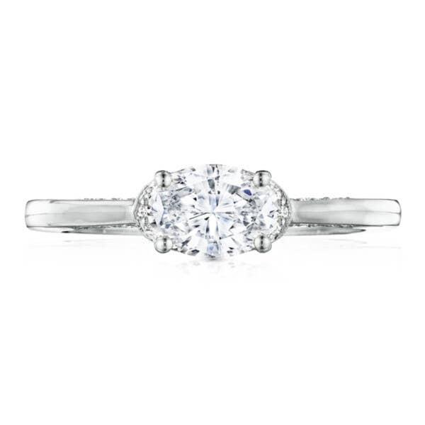 Tacori Engagement Rings - 2654OV7X5