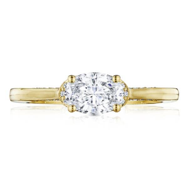Tacori Engagement Rings - 2654OV7X5Y