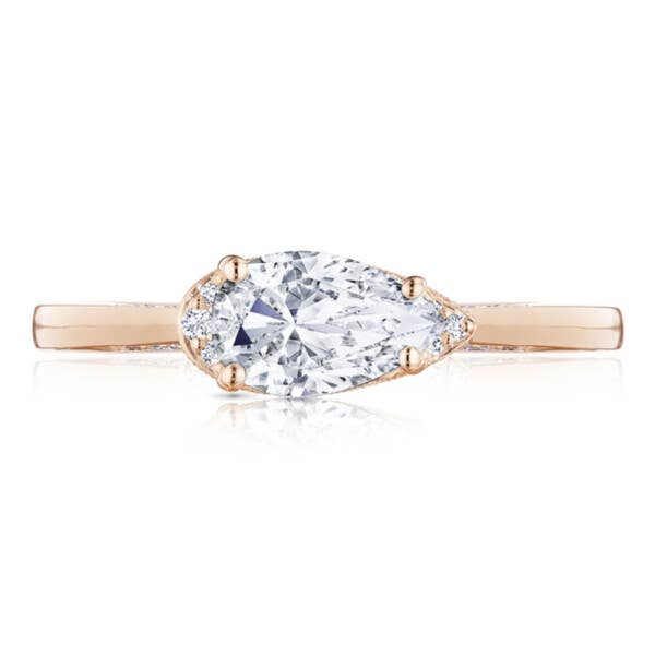 Tacori Engagement Rings - 2654PS8X5PK