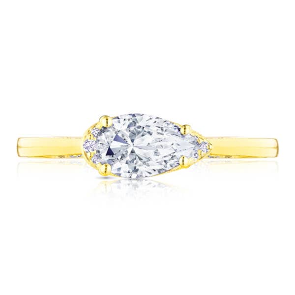 Tacori Engagement Rings - 2654PS8X5Y