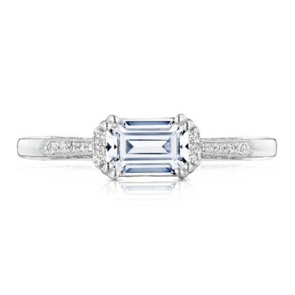 Tacori Engagement Rings - 2655EC65X45