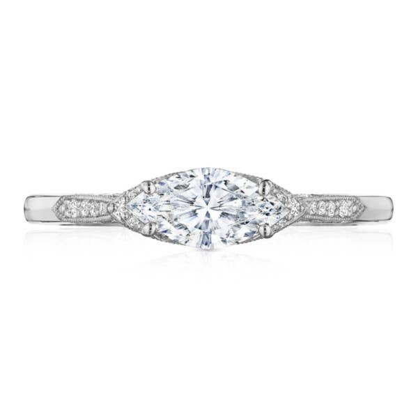 Tacori Engagement Rings - 2655MQ9X45W