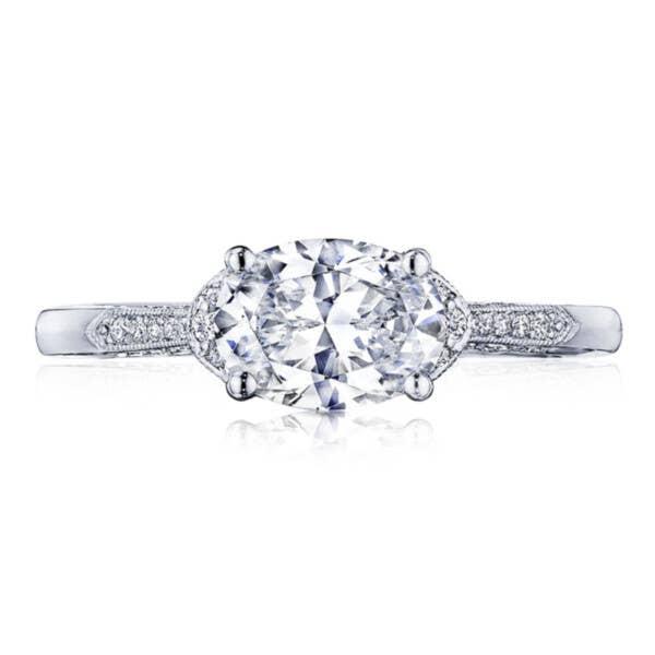Tacori Engagement Rings - 2655OV8X6
