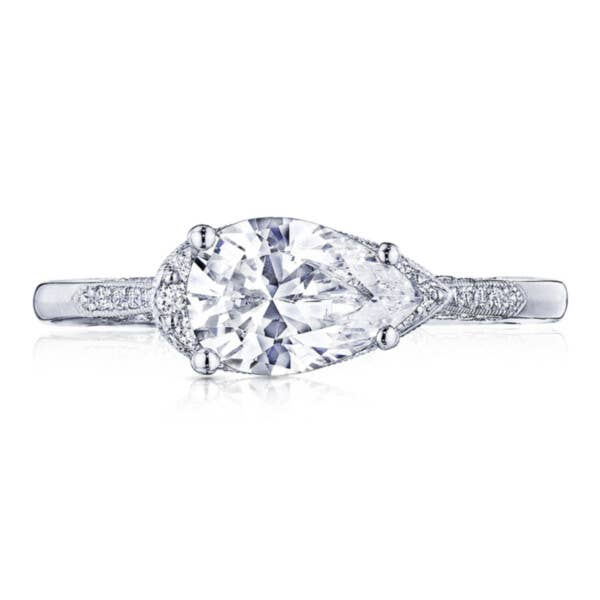 Tacori Engagement Rings - 2655PS85X55