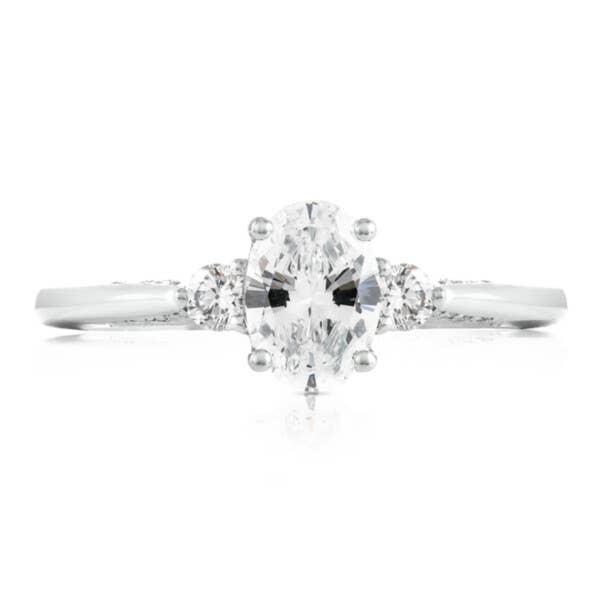 Tacori Engagement Rings - 2656OV
