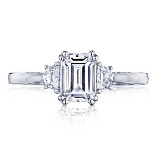 Tacori Engagement Rings - 2658ec