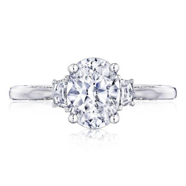 Tacori Engagement Rings - 2658ov