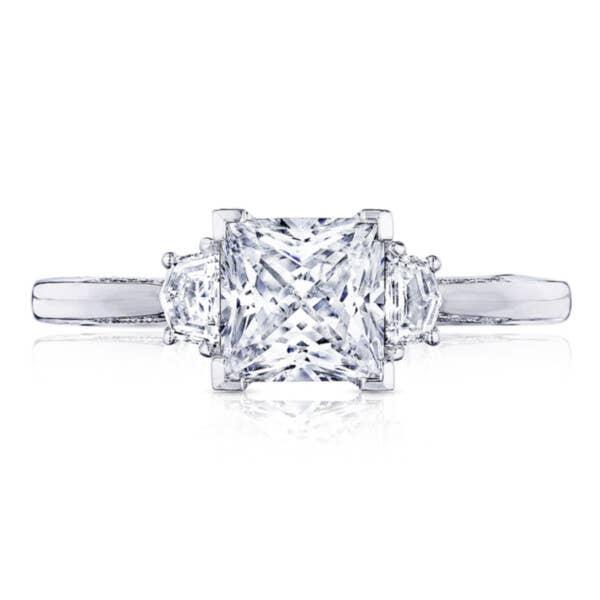Tacori Engagement Rings - 2658PR