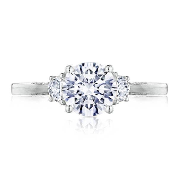Tacori Engagement Rings - 2658RD