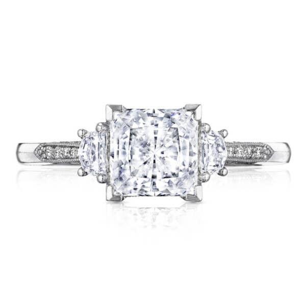 Tacori Engagement Rings - 2659PR